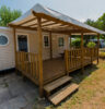 location mobil home herault